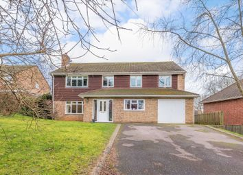 Thumbnail 5 bed detached house for sale in Ash Combe, Chiddingfold, Godalming