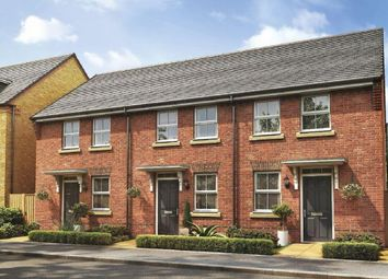 """Thumbnail 2 bed end terrace house for sale in """"Wilford"""" at Langport Road, Somerton"""