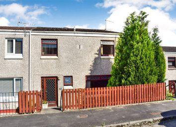 Thumbnail 3 bedroom terraced house for sale in Kilbrennan Drive, Tamfourhill, Falkirk