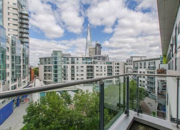1 bed flat for sale in Empire Square, Borough, London SE1
