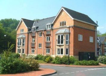 Thumbnail 1 bed flat for sale in The Landings, Penarth