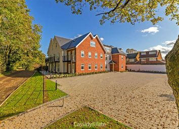 2 bed flat for sale in Heath Farm Lane, St Albans, Hertfordshire AL3