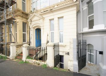 Thumbnail 2 bed flat for sale in Warrior Gardens, St Leonards On Sea, East Sussex