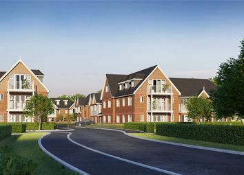 Thumbnail 1 bed flat for sale in Pavilion Park, Hurst Road, East Molesey, Surrey