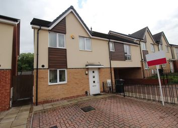 Thumbnail 3 bed semi-detached house to rent in Shrewsbury Place, Dudley