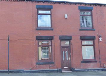 Thumbnail 3 bed terraced house to rent in Adlington Street, Oldham