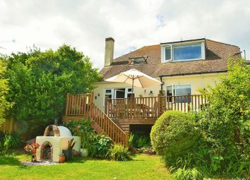 Thumbnail 4 bed property for sale in Park Avenue, Brixham