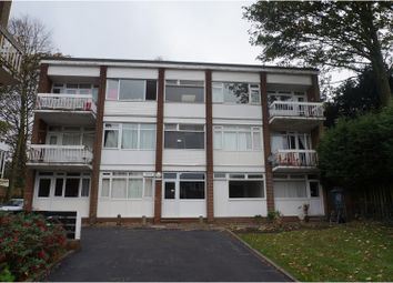 Thumbnail 1 bed flat for sale in Cockerham Lane, Barnsley