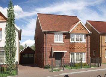 Thumbnail 4 bed detached house for sale in The Keats, Keephatch Gardens, London Road, Wokingham Berkshire