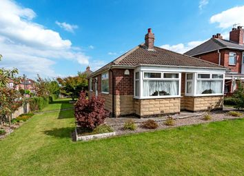 Thumbnail 2 bed detached bungalow for sale in Lingwell Avenue, Middleton, Leeds