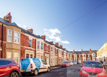 2 bed flat for sale in Tavistock Road, Jesmond, Newcastle Upon Tyne NE2