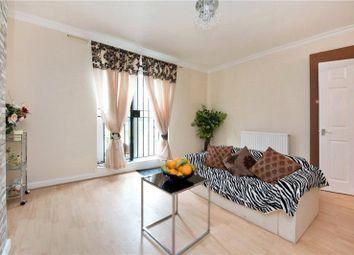 Thumbnail 3 bed maisonette for sale in Geffrye Estate, London