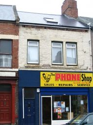 Thumbnail 3 bed maisonette to rent in A Dean Road, South Shields