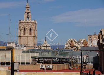 Thumbnail 4 bed apartment for sale in Spain, Valencia, Valencia City, Ciutat Vella, Sant Francesc, Val5534