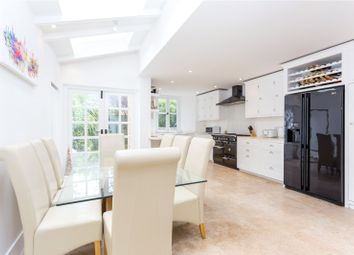 Glengall Road, London NW6. 4 bed terraced house