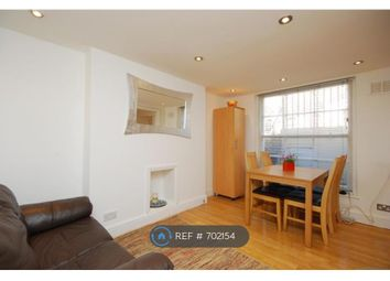 Thumbnail 1 bedroom terraced house to rent in Amwell Street, London