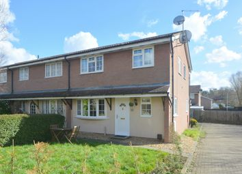 Thumbnail 2 bed property for sale in Morden Road, Papworth Everard, Cambridge