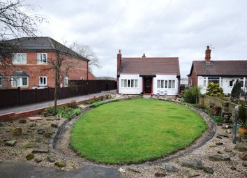 Thumbnail 2 bed detached bungalow for sale in Methley Road, Castleford