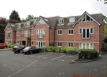 Thumbnail 1 bedroom flat to rent in Clay Lane, Bamford, Rochdale