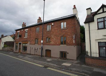 Thumbnail 2 bed cottage to rent in Moor Street, Spondon, Derby
