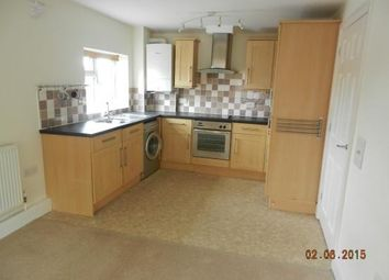 Thumbnail 2 bed property to rent in A Millers Road, Tadley, Hampshire