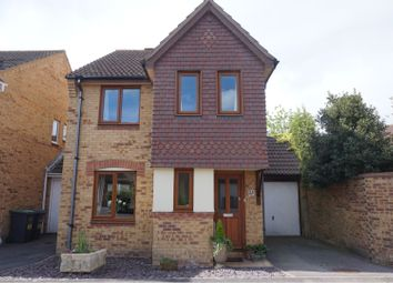 3 bed detached house for sale in Fern Drive, Havant PO9