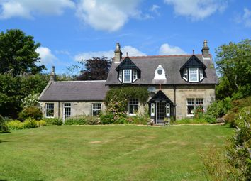 Thumbnail 4 bed detached house for sale in ., Candie, Falkirk