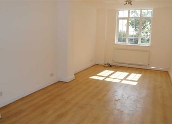 Thumbnail 2 bed flat to rent in Vivian Avenue, Hendon, London
