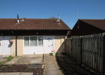 Thumbnail 1 bedroom semi-detached bungalow for sale in Rochfords, Coffee Hall, Milton Keynes