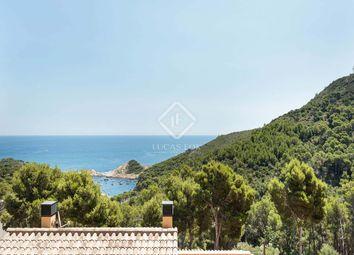 Thumbnail 4 bed villa for sale in Spain, Costa Brava, Begur, Sa Riera / Sa Tuna, Cbr7321