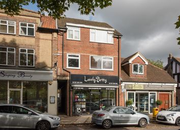 Thumbnail 2 bed flat for sale in Waterhouse Lane, Kingswood