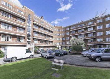 Thumbnail 4 bed flat to rent in Barons Keep, Gliddon Road, London