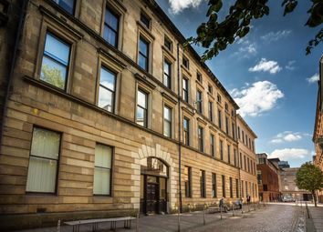 Thumbnail 1 bed flat for sale in Blackfriars Street, Merchant City, Glasgow