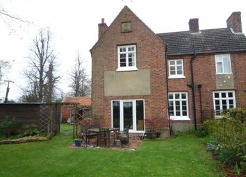 Thumbnail 3 bed semi-detached house to rent in 2 Park Farms, White Road, North Thoresby, Grimsby