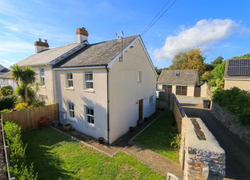 Thumbnail 4 bed end terrace house for sale in Bridge Street, Ipplepen, Newton Abbot