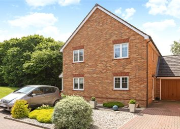 4 bed detached house for sale in Lark Rise, Liphook, Hampshire GU30