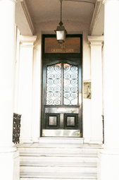 Thumbnail 1 bed flat to rent in Queensgate, South Kensington / Knightsbridge