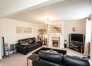 Thumbnail 3 bedroom terraced house for sale in Croxley View, Watford
