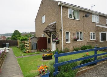 2 bed semi-detached house for sale in Alma Park Close, Grantham NG31