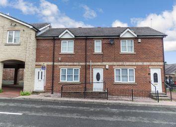 Thumbnail 2 bedroom flat for sale in Middle Farm Court, Cramlington
