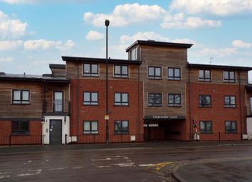 Thumbnail 1 bed flat for sale in Clayewater Court, Blackswarth Road, St. George, Bristol