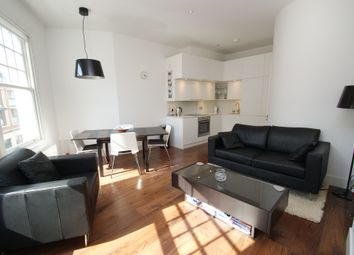 Thumbnail 2 bedroom flat to rent in Bancroft Court, 35 Ackmar Road, Fulham, London
