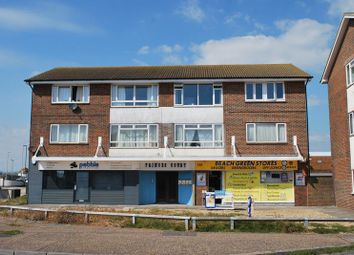 Thumbnail 2 bed flat to rent in Beach Green, Shoreham-By-Sea