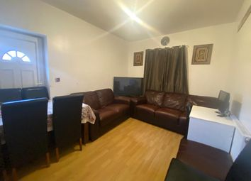 Thumbnail 1 bed flat to rent in High Road, Leytonstone