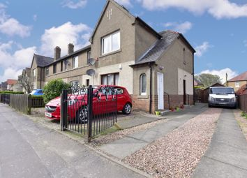 Thumbnail 2 bed flat for sale in Arthur Street, Dunfermline