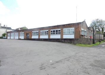 Thumbnail Warehouse for sale in Birmingham Road, Redditch