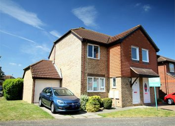 Thumbnail 3 bed semi-detached house for sale in Tenby Way, Eynesbury, St. Neots