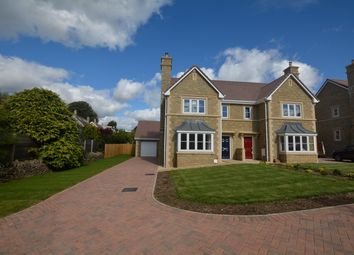 Thumbnail 3 bed semi-detached house for sale in Longmead, Hawkesmead Close, Norton St Philip