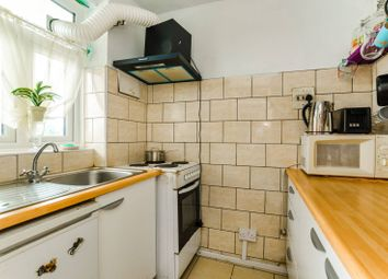Thumbnail 1 bed flat for sale in Westbury Court, Forest Gate