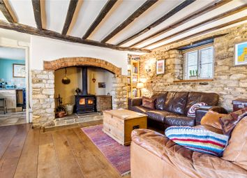 Poffley End, Hailey, Witney OX29. 4 bed semi-detached house